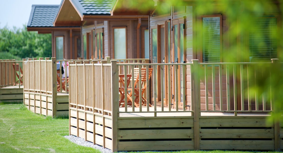 Holiday Lodges- Holiday Parks in Somerset