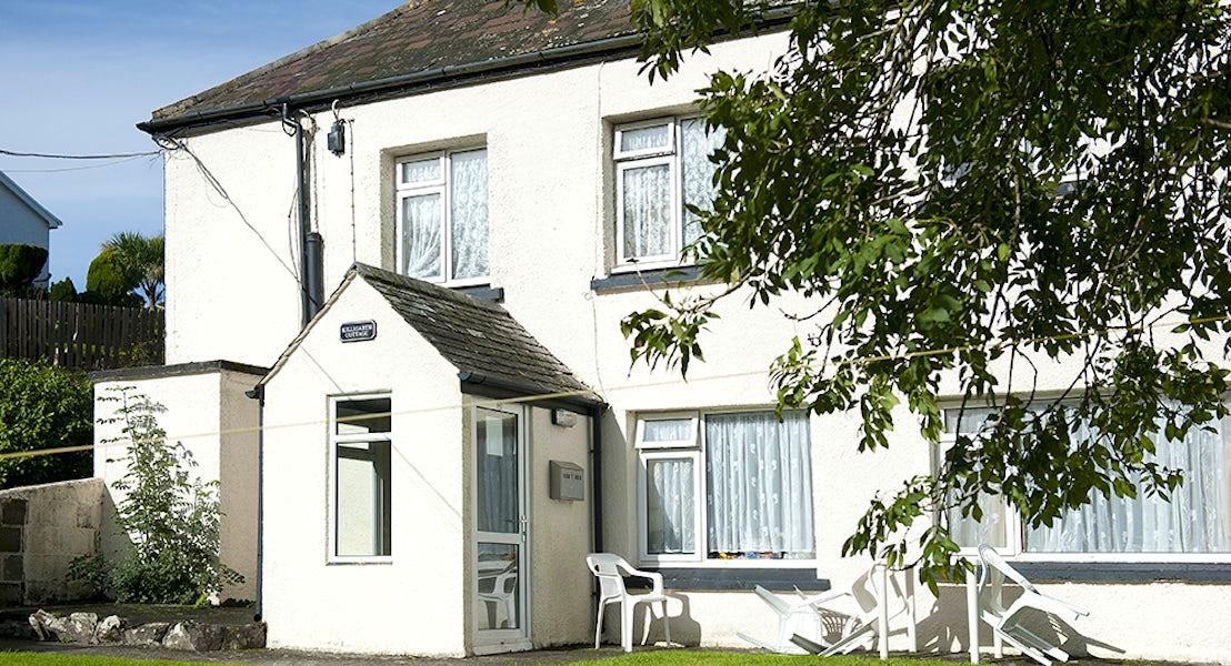 Killigarth Manor Holiday Park- Holiday Cottages