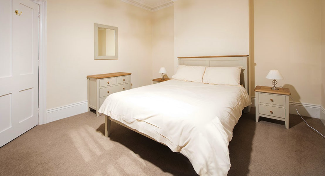 Double Room | South Wing