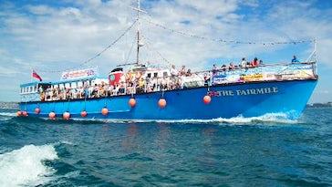 Greenway Ferries & Pleasure Cruises