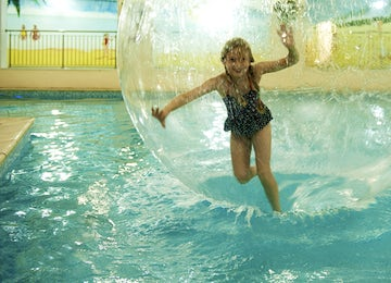 Water activities | holiday parks