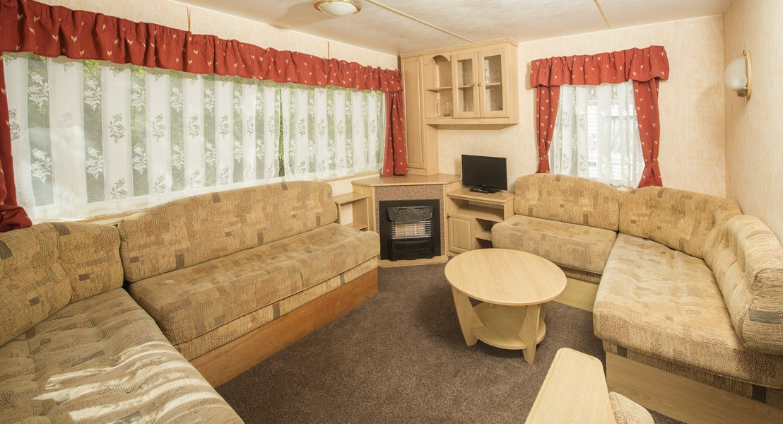 Lounge ¦ Value Caravan