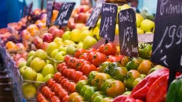 Combe Martin Farmers' Market