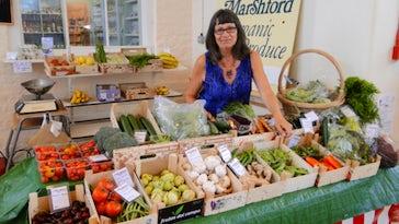 Marshford Organic Foods
