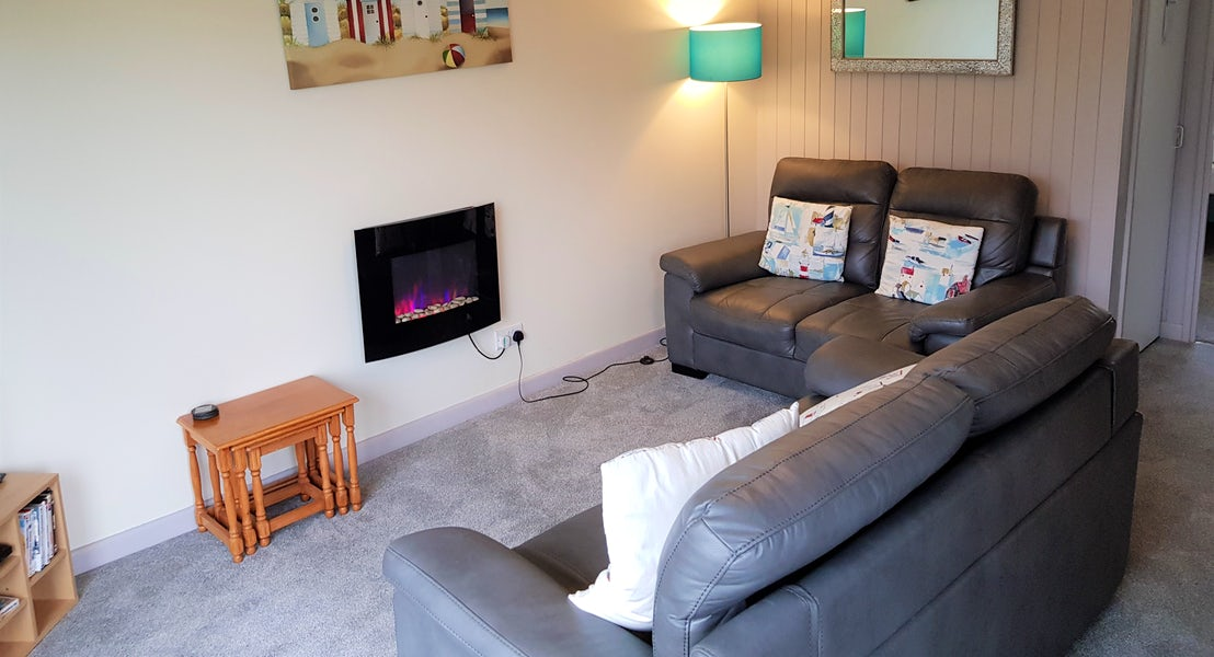 Silver Bungalow ¦ Cornwall self catering