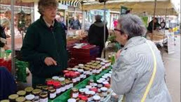 Burnham-on-Sea Farmers' Market