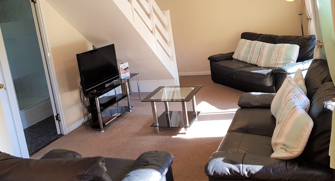 Silver house ¦ Family accommodation Cornwall
