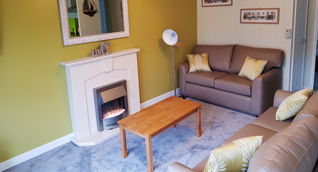 Gold Bungalow ¦ Family holidays Cornwall