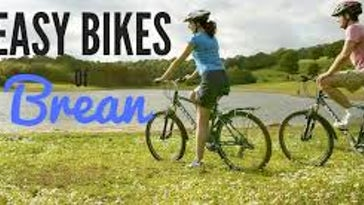Easy Bikes of Brean
