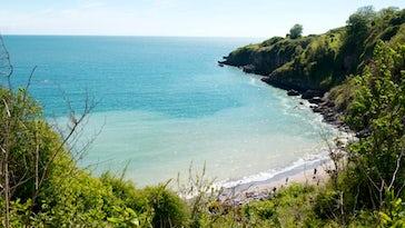 St Mary's Bay