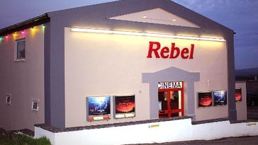 Rebel Cinema