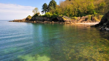 Churston Cove