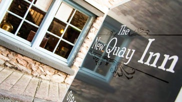 The New Quay Inn