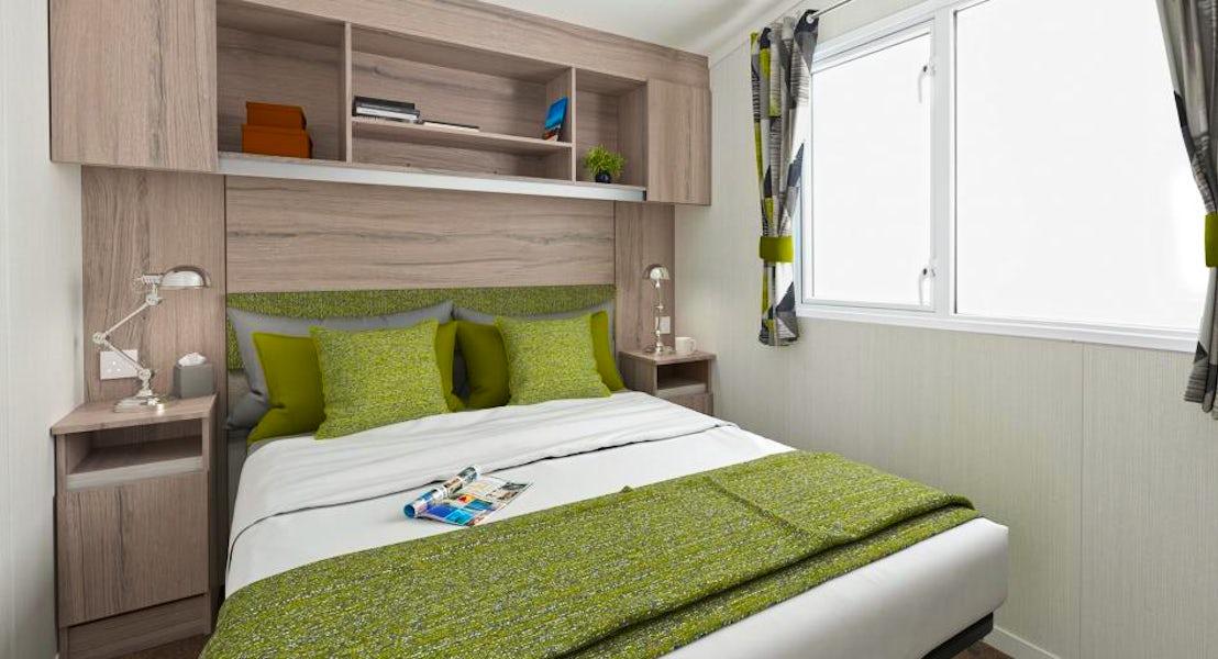 Ardennes Bedroom