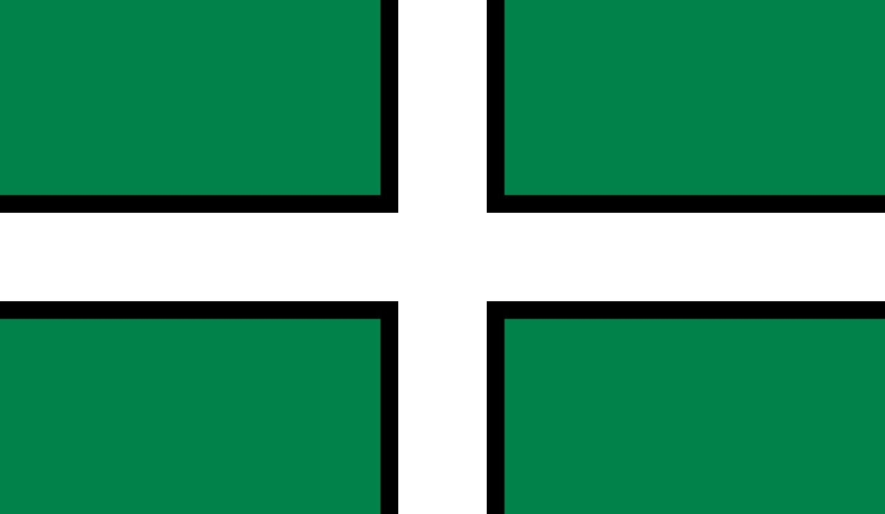 Happy Devon Day!