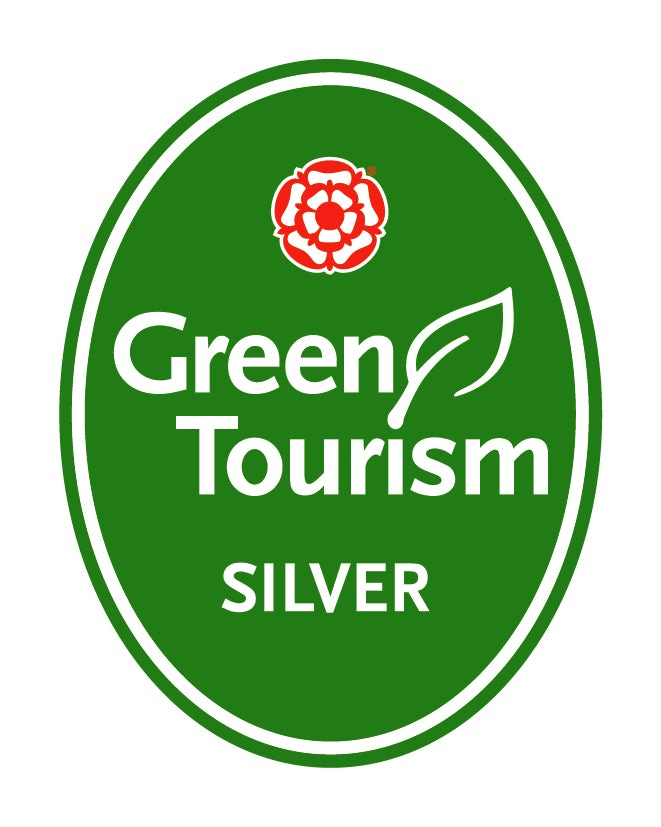 St Ives Holiday Village Wins Silver Green Tourism Award!