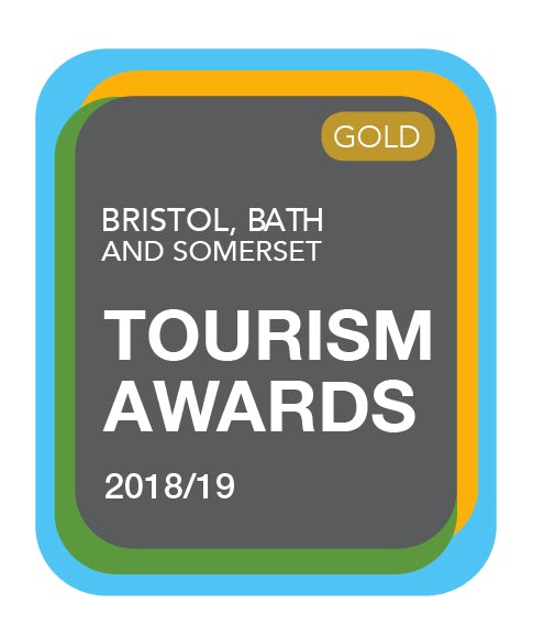 Sandy Glade Wins Gold at Tourism Awards
