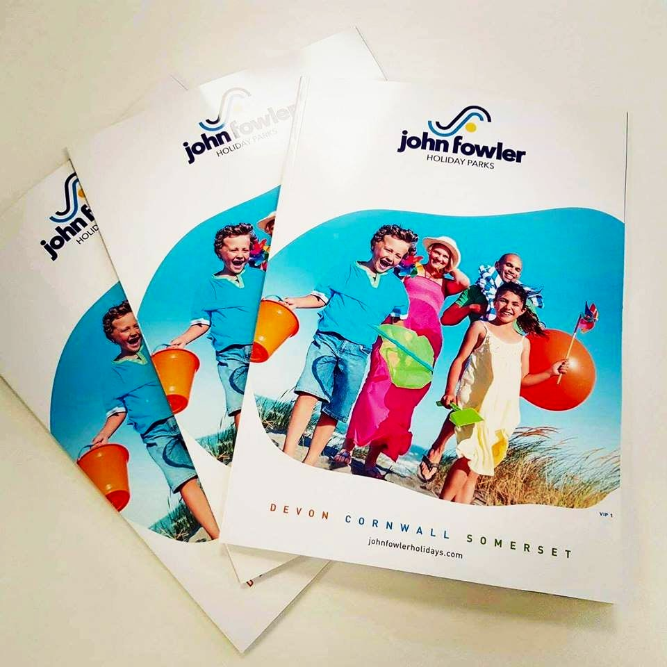 2019 Brochure Launch