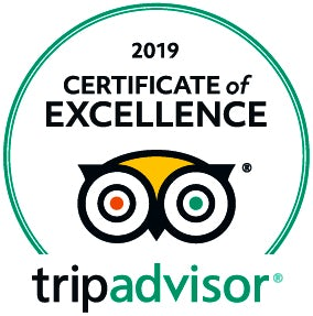 7 Holiday Parks Win Tripadvisor Certificate of Excellence