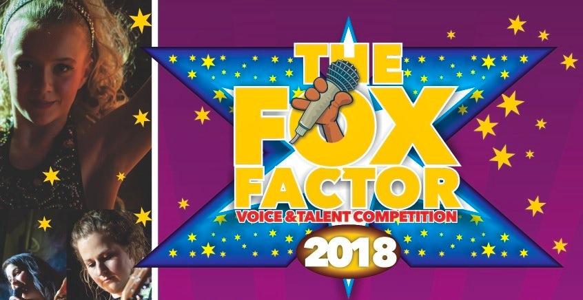 Fox Factor 2018