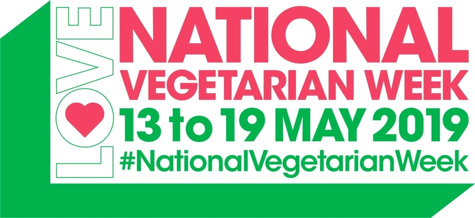 Celebrate National Vegetarian Week at Chef's Corner!