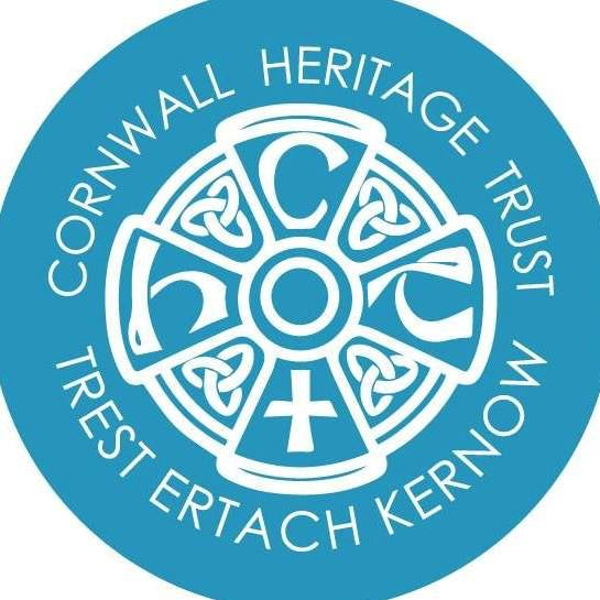 Proud to be supporting Cornwall Heritage Trust