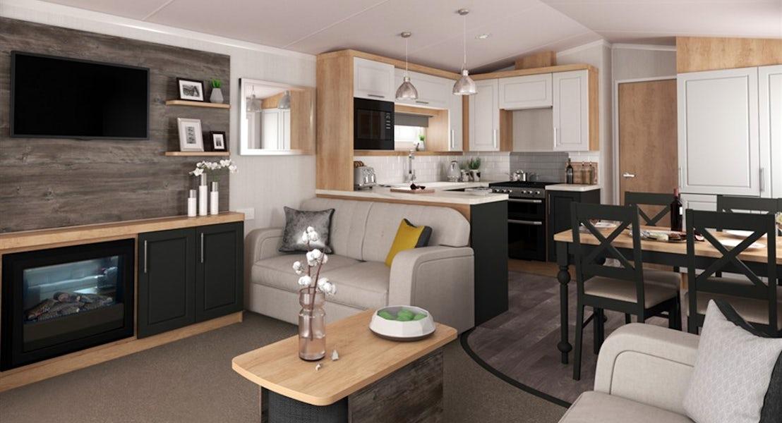 lounge diner/Kitchen