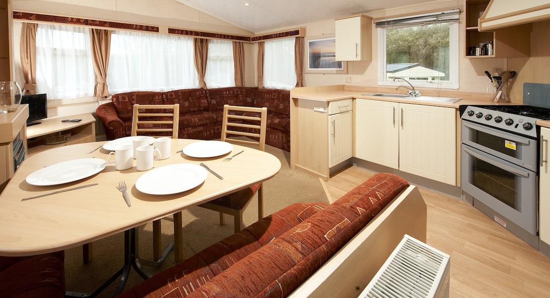 Lounge 2 ¦ Value Caravan