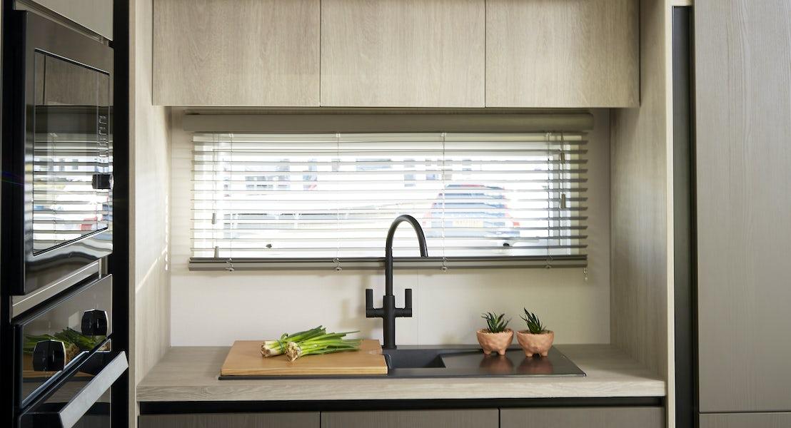 alt Kitchen view
