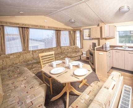 Bronze Caravan Lounge