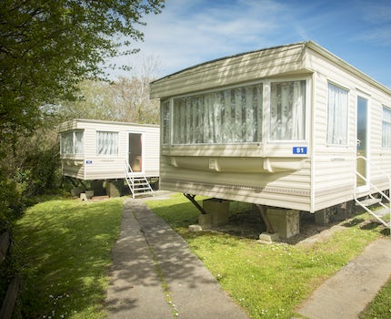 Value Caravan Accommodation | Holiday Parks