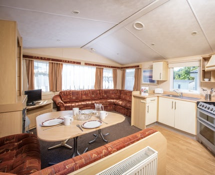 Value Caravan ¦ Holiday Parks