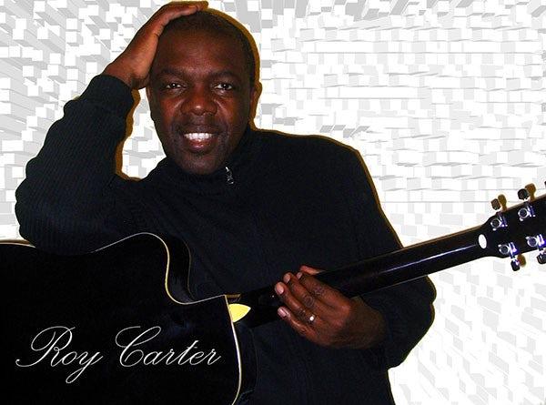 Heatwave Roy Carter